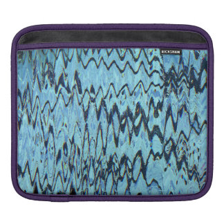 COLOR ME BLUE(7).jpg Sleeve For iPads