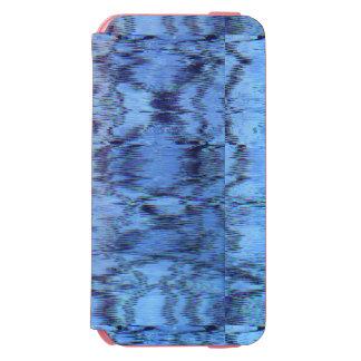 COLOR ME BLUE iPhone 6/6S WALLET CASE