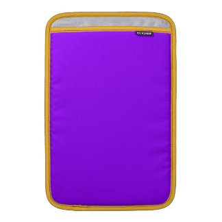 Color Me Bold Sleeve For MacBook Air
