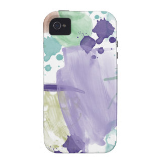 Color Me Happy Case-Mate iPhone 4 Cases