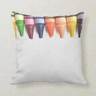 Color Me Pillow