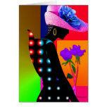 Color Me Spring Card