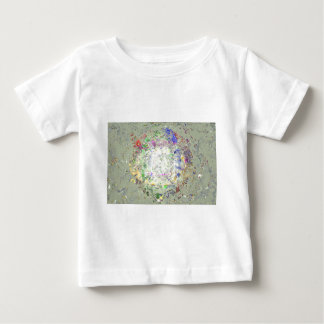 Color Melt Baby T-Shirt
