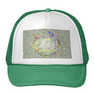 Color Melt Trucker Hat