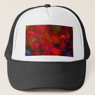 Color Merge 5091 Trucker Hat