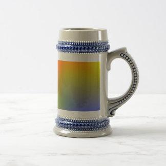 Color Mesh 5 Mug