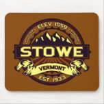 Color Mousepad de Stowe Alfombrillas De Raton
