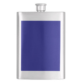 color navy flask