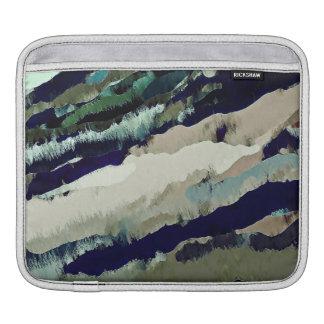Color Odyssey III iPad Sleeve