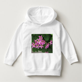 color of clover hoodie