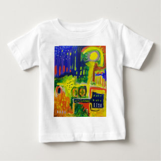 Color of Happy Baby T-Shirt