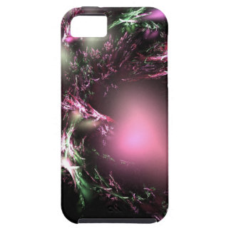 Color of Nature Abstract iPhone 5 Covers