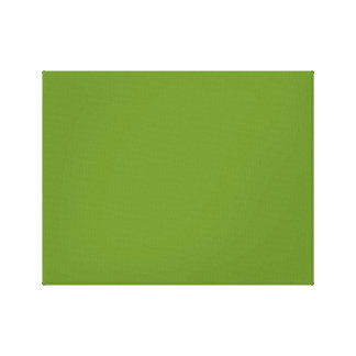 color olive drab canvas print