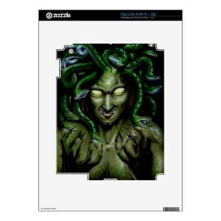 Color original de encargo del diseño del artista iPad 2 skins