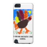 Color Outside the Lines Case iPod Touch 5G Case