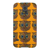 color owl case for galaxy s5