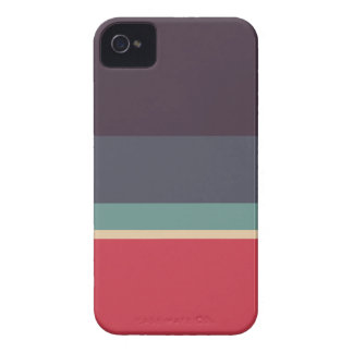 Color palette iPhone 4 covers