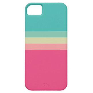 Color palette iPhone 5 cover