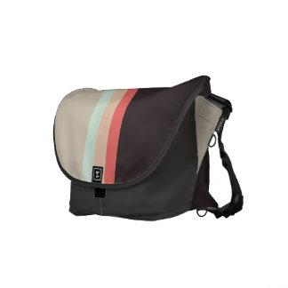 Color palette courier bags