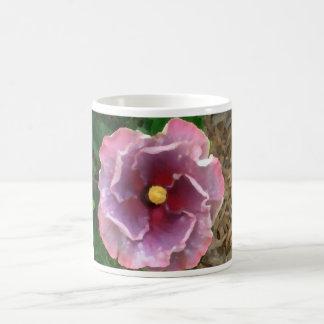 Color Palette Flower Coffee Mug