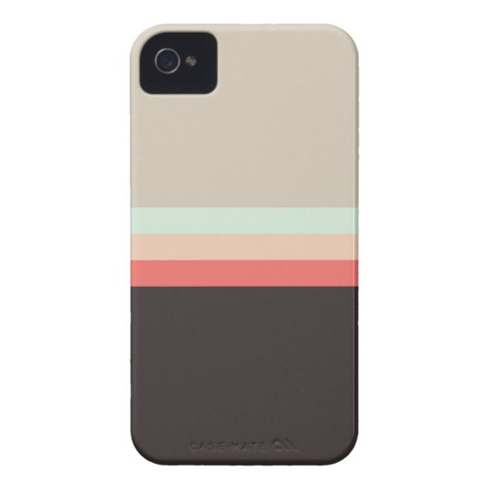 Color palette iPhone 4 cover