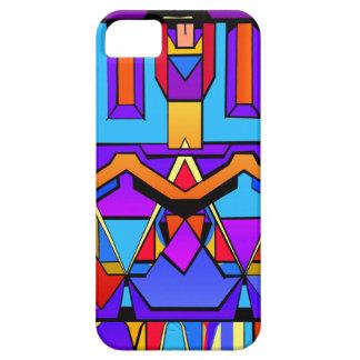 Color pallet iPhone SE/5/5s case