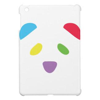 Color Panda Cover For The iPad Mini