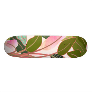Color Paradise Skateboard Deck