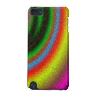 Color pattern of line iPod touch 5G case