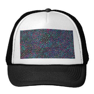 Color Pen Doodle Art Trucker Hat