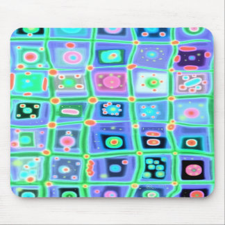 Color Play Mouse Pad