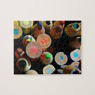 Color Pop Jigsaw Puzzle