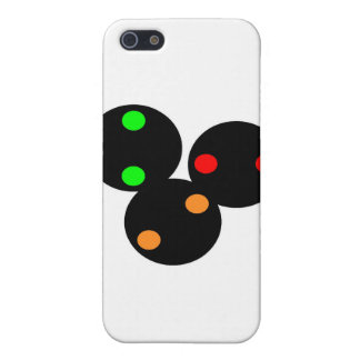 Color Position Lights CPLs Cover For iPhone SE/5/5s