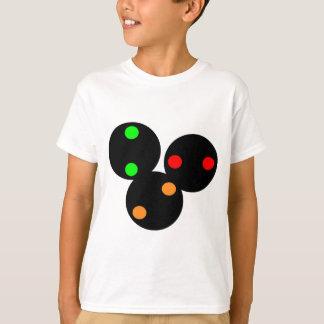 Color Position Lights CPLs T-Shirt