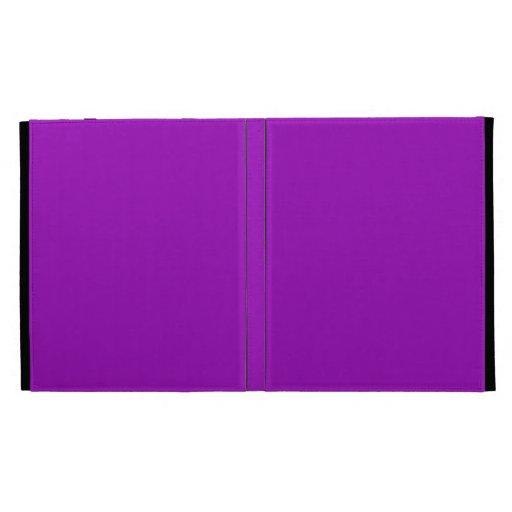 color púrpura brillante