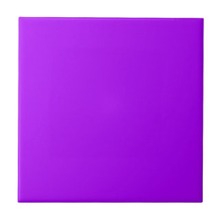 Color púrpura de neón fucsia púrpura brillante sol azulejos cerámicos
