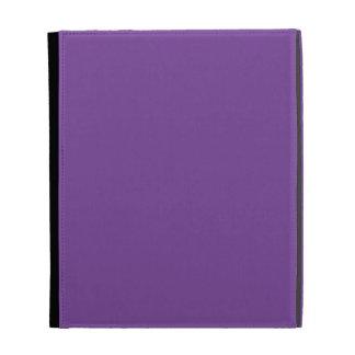 Color púrpura polvoriento