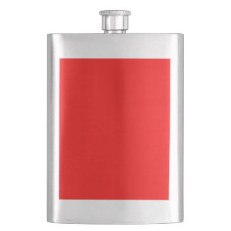 color red flask