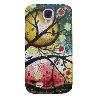Color Revolution By Lori Everett Galaxy S4 Cases