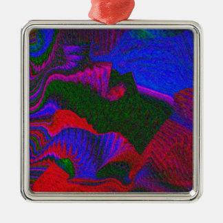 color revolution ornaments