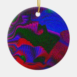 color revolution ornament