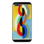 """""""Color"""" Roberto Delaunay del ritmo iPhone 5 Carcasa"""