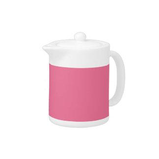 Color rosado