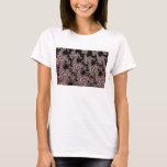 Color Run - Fractal Art T-Shirt