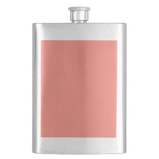 color salmon flask