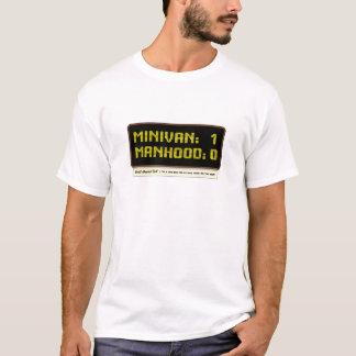 Color Scoreboard for Light Apparel T-Shirt