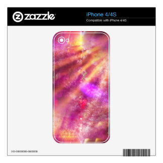 color seamless background purple, pink iPhone 4S skins