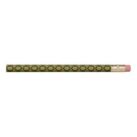 Color Seamless Pattern Pencil