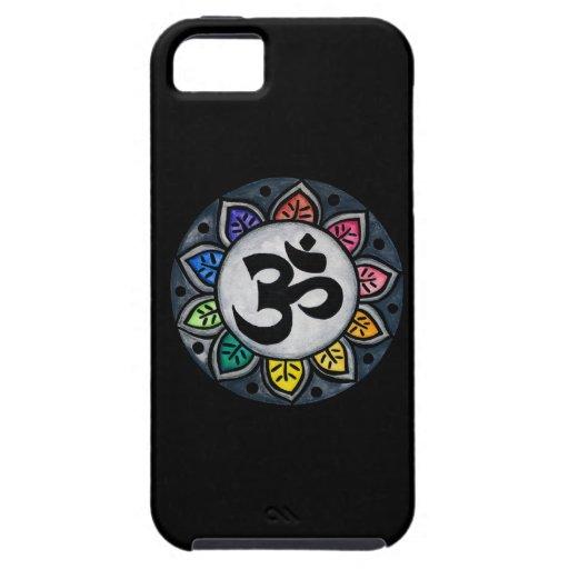 Color sereno iPhone 5 cobertura