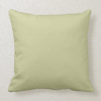 Color Series: Grade A Cotton Throw Pillows